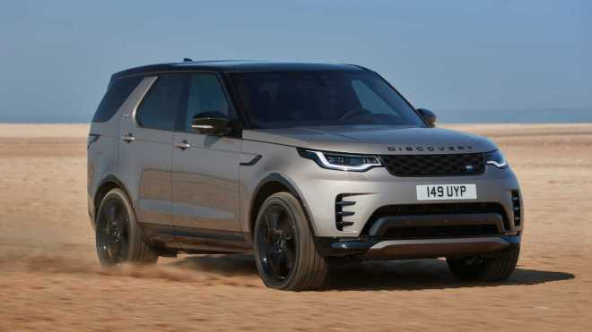 2021-land-rover-discovery-r-dynamic-exterior-front-quarter-off-road