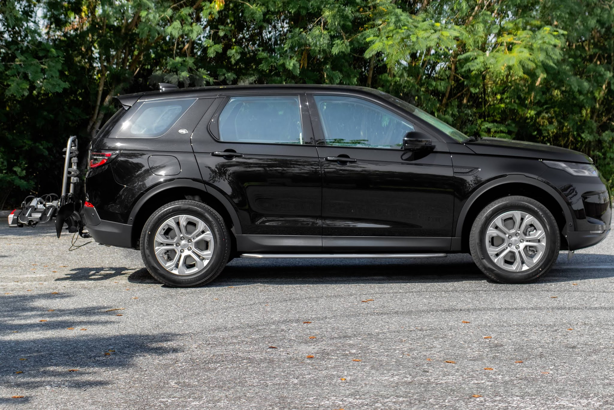 Discovery Sport Avancini - Lateral