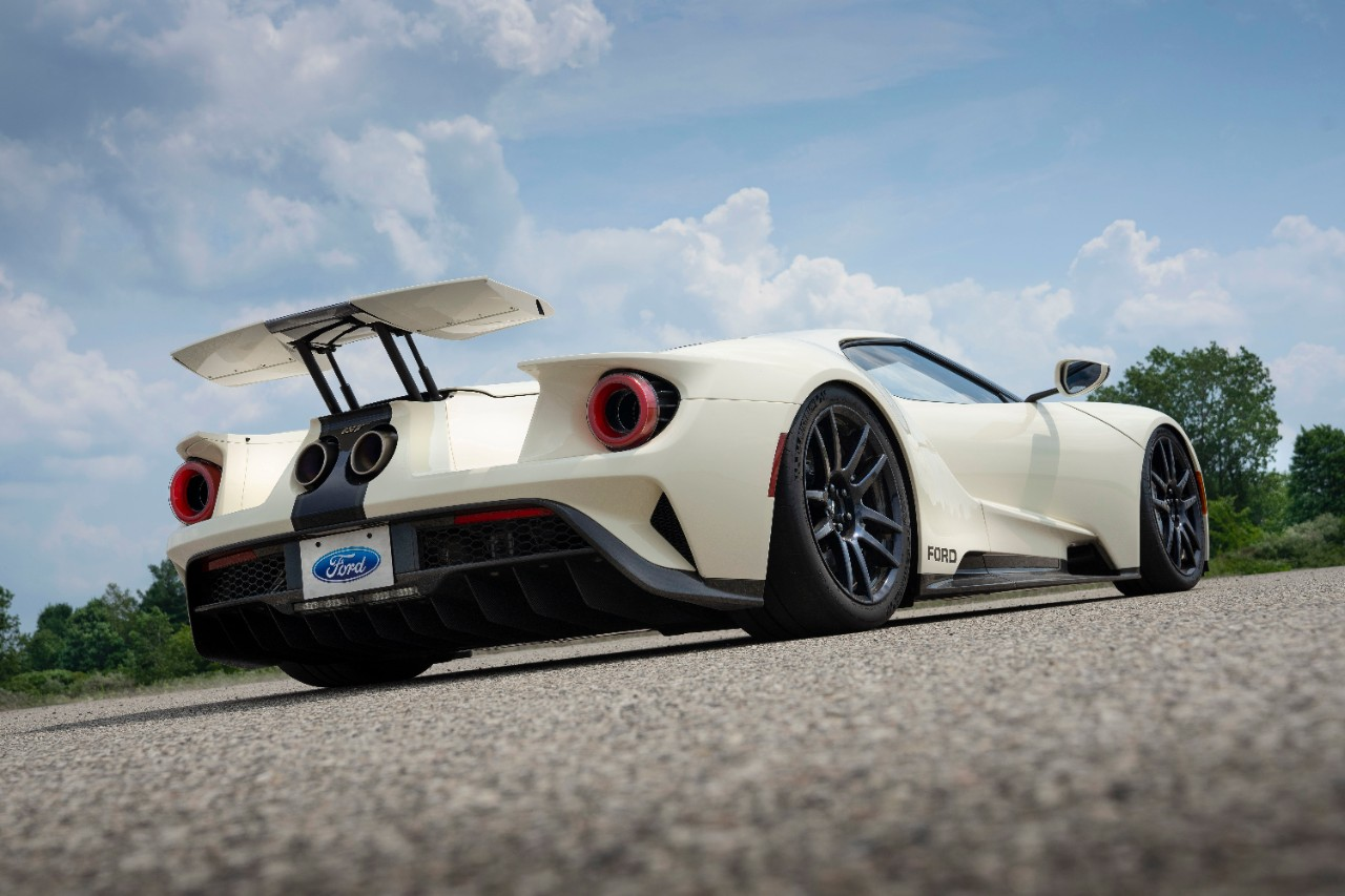 Ford GT 64 Heritage Edition-2022-4